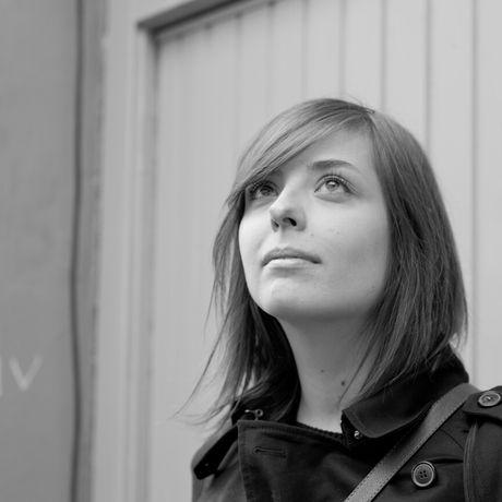 Krisztina toth photo by margit selsjord